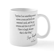 deep---thing Mugs