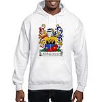 Aleksandrov Family Crest Hooded Sweatshirt