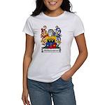Aleksandrov Family Crest Women's T-Shirt