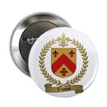 VINCENT Family Crest Button