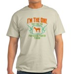 Portuguese Pointer Light T-Shirt
