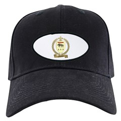 D'AMOURS Family Crest Baseball Hat