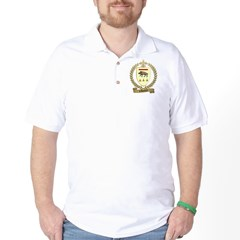 D'AMOURS Family Crest T-Shirt
