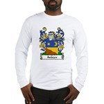 Avdeev Family Crest Long Sleeve T-Shirt
