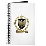 DAIGRE Family Crest Journal