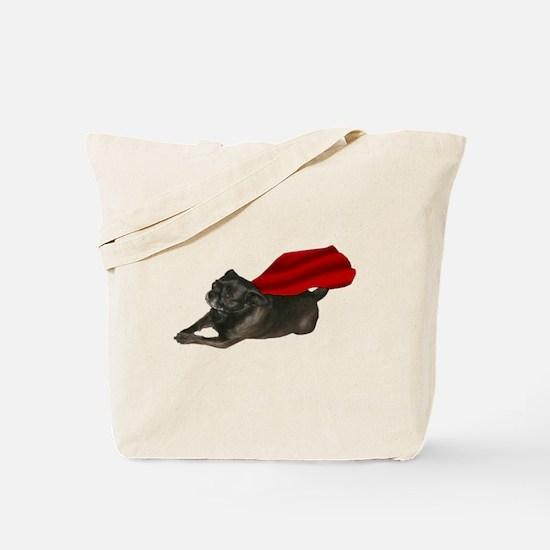 Chug Cape: Tote Bag