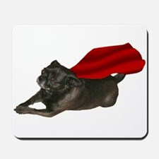 Chug Cape: Mousepad