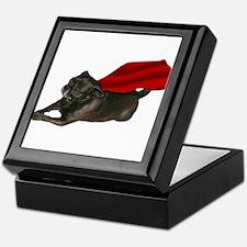 Chug Cape: Keepsake Box