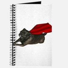 Chug Cape: Journal