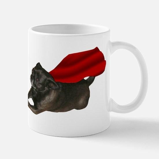 Chug Cape: Mug