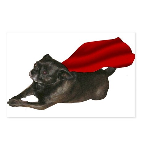 Chug Cape: Postcards (Package of 8)