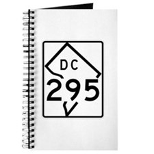 Route 295, District of Columbia Journal