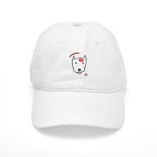 Kissabull Baseball Cap