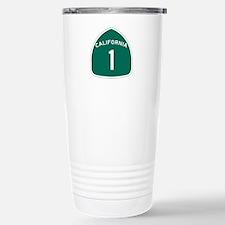 State Route 1, California Travel Mug
