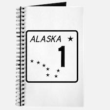 Route 1, Alaska Journal