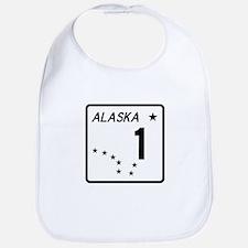 Route 1, Alaska Bib