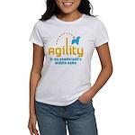 Powderpuff Women's T-Shirt