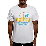 Powderpuff Light T-Shirt