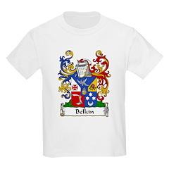 Belkin Family Crest Kids T-Shirt