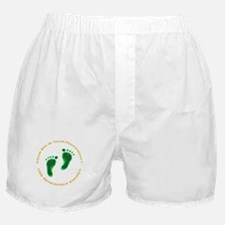 Carbon Footprint Renewable En Boxer Shorts