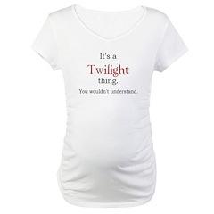 It's a Twilight Thing. You wo Shirt