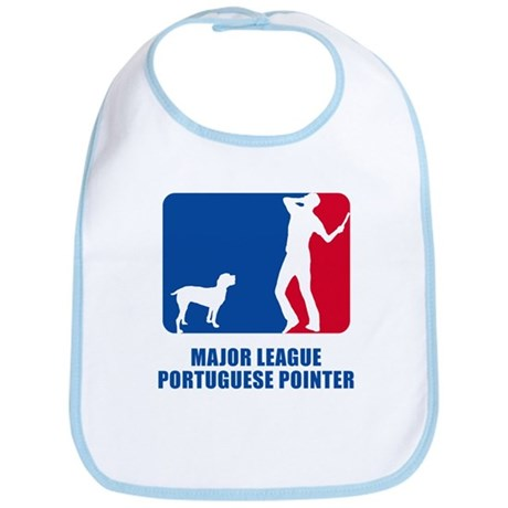 Portuguese Pointer Bib