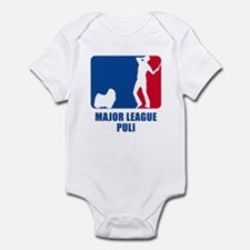 Puli Infant Bodysuit