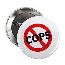 "Anti-Cops 2.25"" Button (10 pack)"