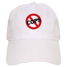 Anti-Cops Baseball Cap