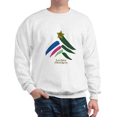 2009 Christmas Angel Tree Sweatshirt
