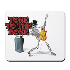 Tone to the Bone Mousepad