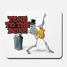 Tone to the Bone Mousepad