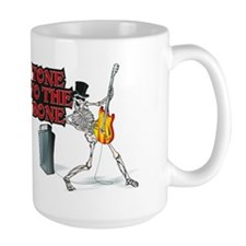 Tone to the Bone Mug
