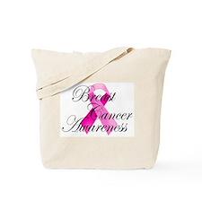 Breast Cancer Awareness 5 Tote Bag