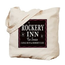Rockery Inn Design Tote Bag