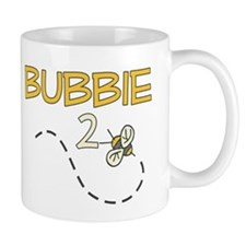 Bubbie to Be (Bee) Mug