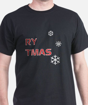 Merry Christmas, Pt. 2 - T-Shirt