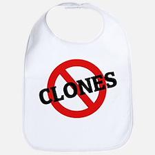Anti-Clones Bib