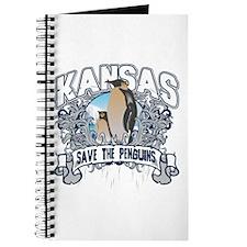 Save the Penguins Kansas Journal