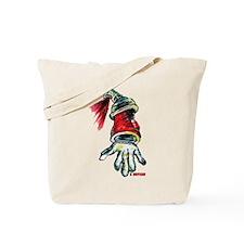 Krypto Tote Bag