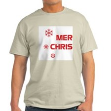 Merry Christmas, Pt. 1 - T-Shirt