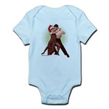 Christmas Tango Infant Bodysuit