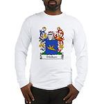 Bibikov Family Crest Long Sleeve T-Shirt