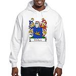 Bibikov Family Crest Hooded Sweatshirt