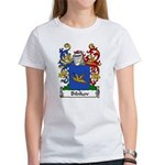 Bibikov Family Crest Women's T-Shirt