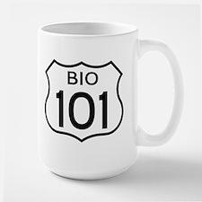 Bio 101 Mug