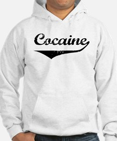 Cocaine Jumper Hoody