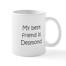 Cool Desmond Mug