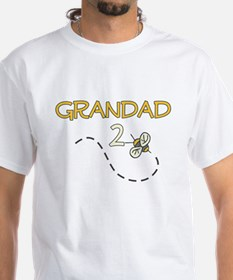 Grandad to Be (Bee) Shirt