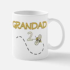 Grandad to Be (Bee) Mug
